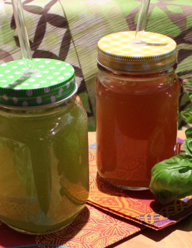 10 Getränkeideen für den Grillabend