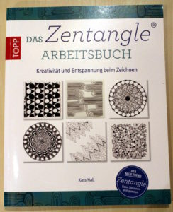 Zentangle Arbeitsbuch Rezension