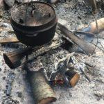 10 Tipps für die Lagerfeuerküche