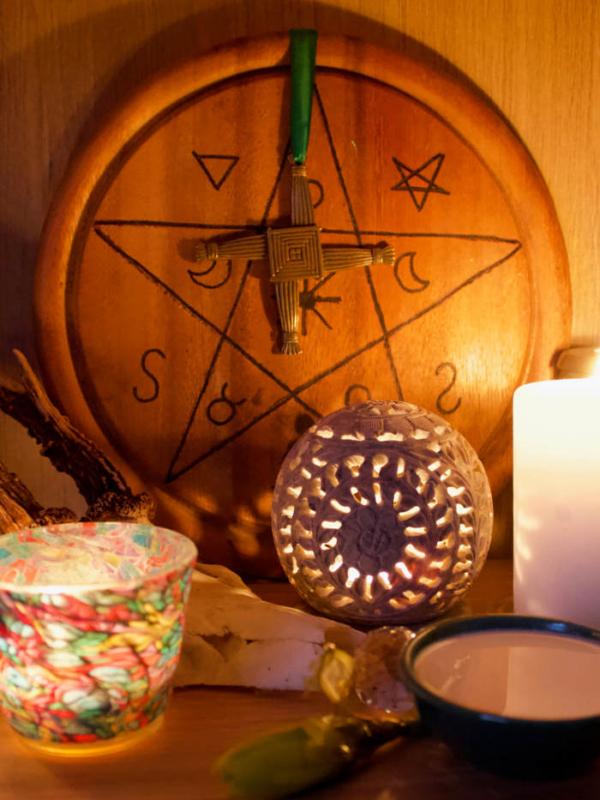 Imbolc – Das Lichterfest im Jahreskreis